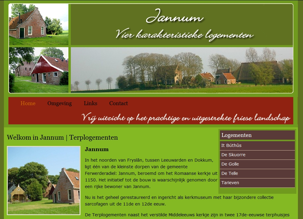 Logementen Jannum